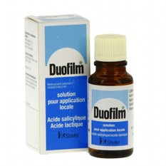Duofilm Wart Removal Liquid - 15mL