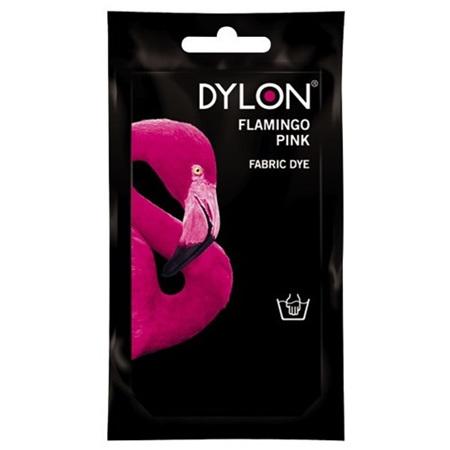 DYLON Hand Dye 29 Flamingo Pink 50g