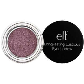 e.l.f Long-lasting Lustrous Eyeshadow Soiree
