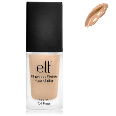 e.l.f Flawless Finish Foundation Buff