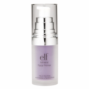 e.l.f Mineral Infused Primer Brightening Lavender