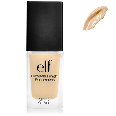 e.l.f Flawless Finish Foundation Porcelain