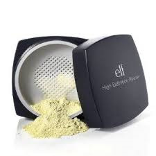 e.l.f High Definition Powder Corrective Yellow