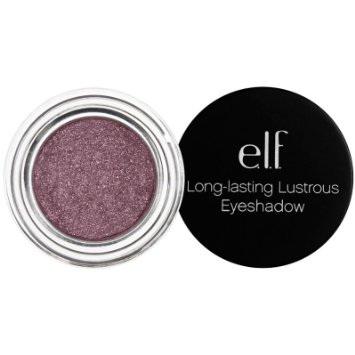 e.l.f Long-lasting Lustrous Eyeshadow Soiree
