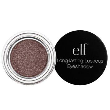 e.l.f Long-lasting Lustrous Eyeshadow Gala