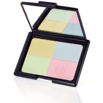 e.l.f Tone Correcting Powder Cool