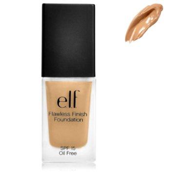 e.l.f Flawless Finish Foundation Caramel