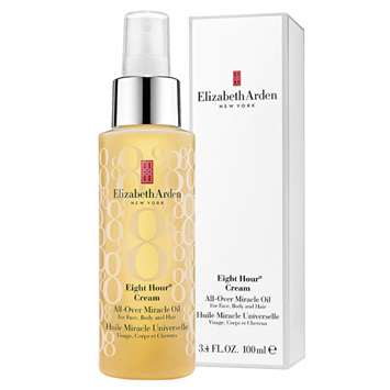 EA 8hr All-Over Miracle Oil 100ml