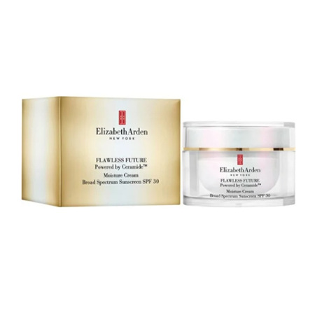 EA Flawless Future Ceramide Moisture Cream SPF30 50ml