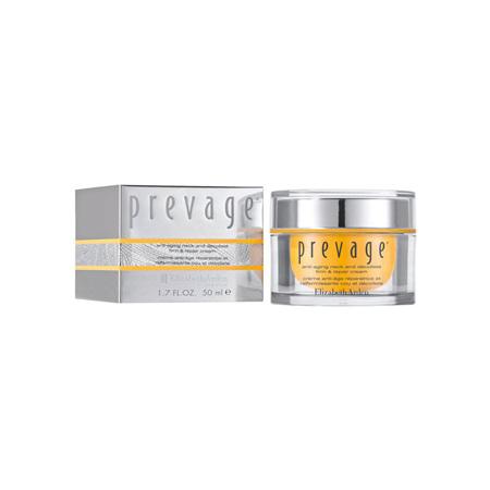 EA PREVAGE Anti-Aging Neck & Decollete Firm & Repair Cream 50ml