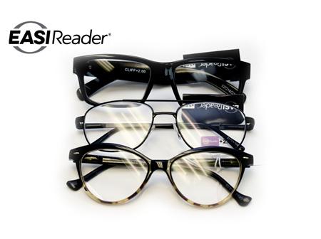 EasiReader Glasses