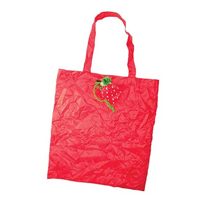 Eco Bag - Strawberry