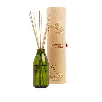 Eco Green - Cedarwood & Moss Diffuser