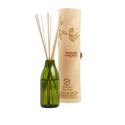 Eco Green - Mandarin & Lavender Diffuser