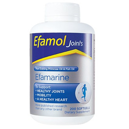 EFAMOL Efamarine 200caps