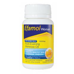 EFAMOL Pure EPO 1000mg 33caps