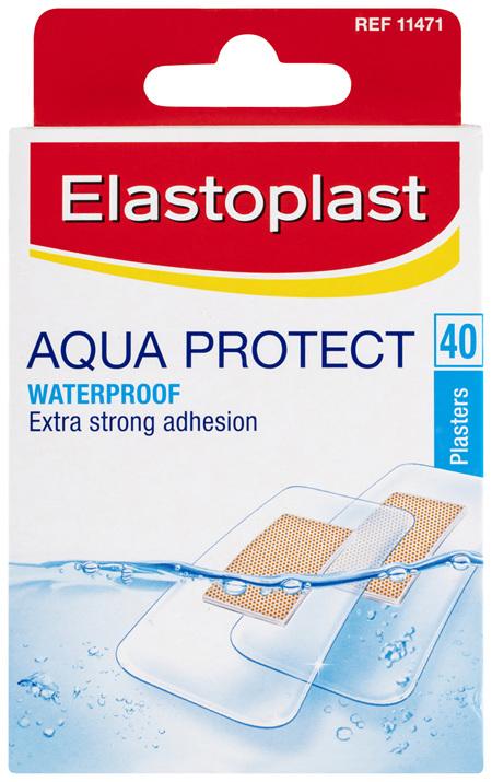 Elastoplast Aqua Protect 40 Pack