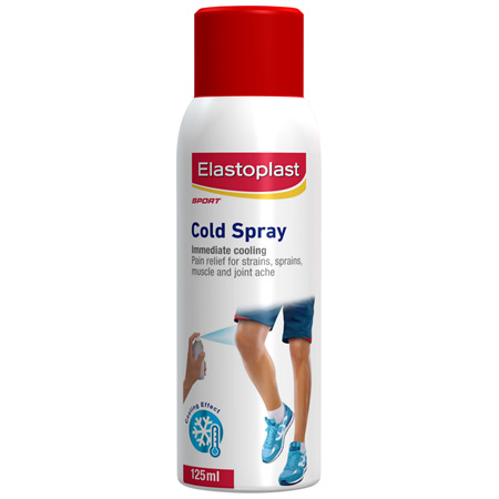 Elastoplast Sport Cold Spray 125mL