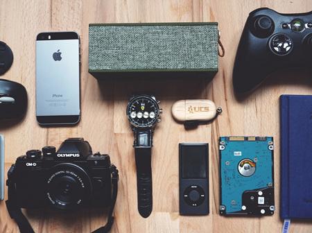 Electronics & IT Supplies