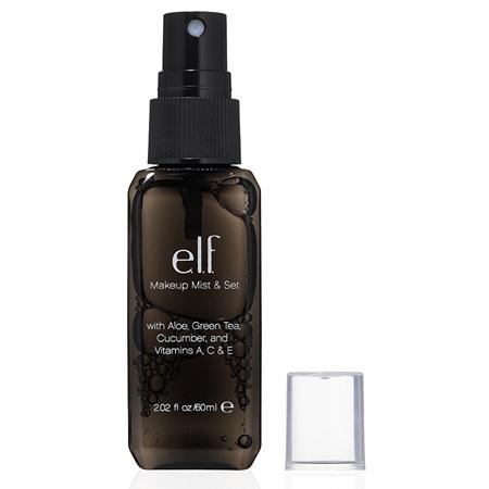 ELF  M/UP MIST&SET CLEAR 85023