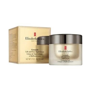 ELIZABETH ARDEN Ceramide Life & Firm Night Cream 50ml