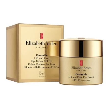 ELIZABETH ARDEN Ceramide Lift & Firm Eye Cream SPF15 15g