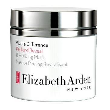 ELIZABETH ARDEN Vis Diff Peel & Reveal Revitalizing Mask 50ml