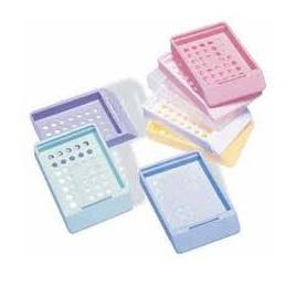 Embedding Cassettes