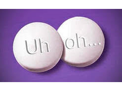 Emergency Contraceptive Pill (ECP)
