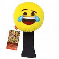Emoji Laughing Head Cover