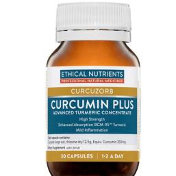EN Curcumin Plus 30caps
