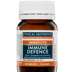 EN Immune Defence 30tabs