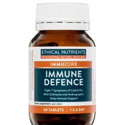 EN Immune Defence 60tabs