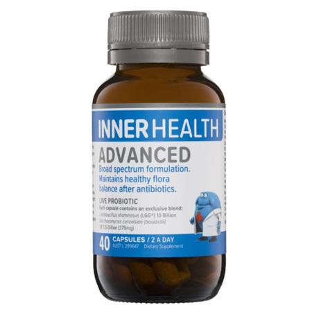 EN Inner Health Advanced 40caps