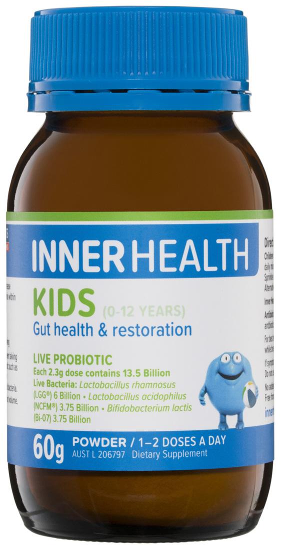 EN Inner Health for Kids 60g
