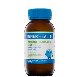 EN Inner Health Immune Boost Kids 120g