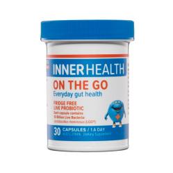 EN Inner Health On the Go 30caps