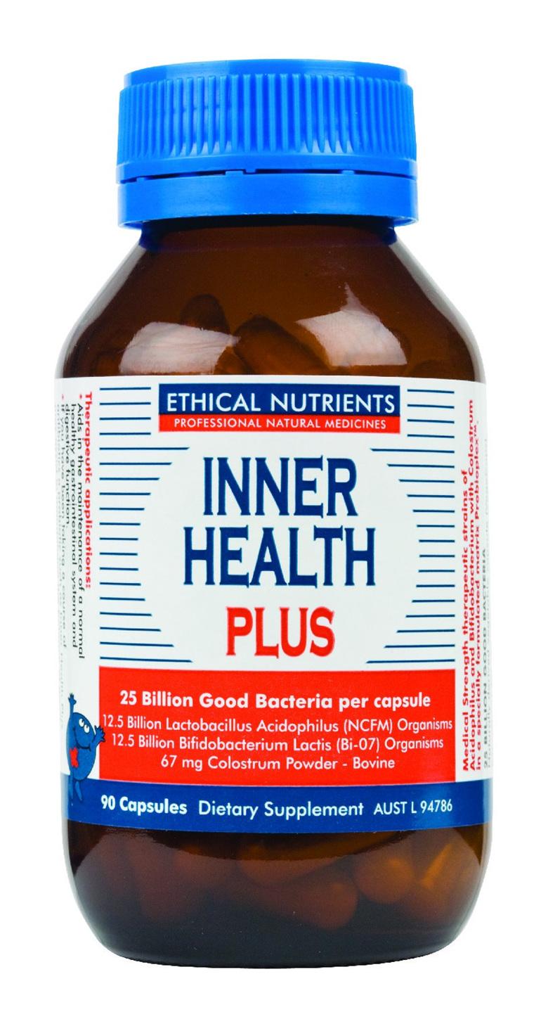 EN Inner Health Plus 90caps