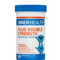 EN Inner Health Plus Double Strength 60cap