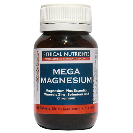 EN Mega Magnesium 60tabs