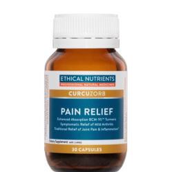 EN Pain Relief 30caps