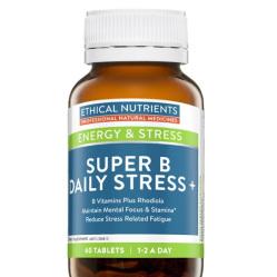 EN Super B Daily Stress+ 60tabs