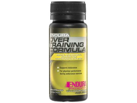 Endura Overtraining Formula 60 Capsules (VegeCaps)