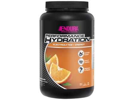 Endura Rehydration Performance Fuel Orange 2kg