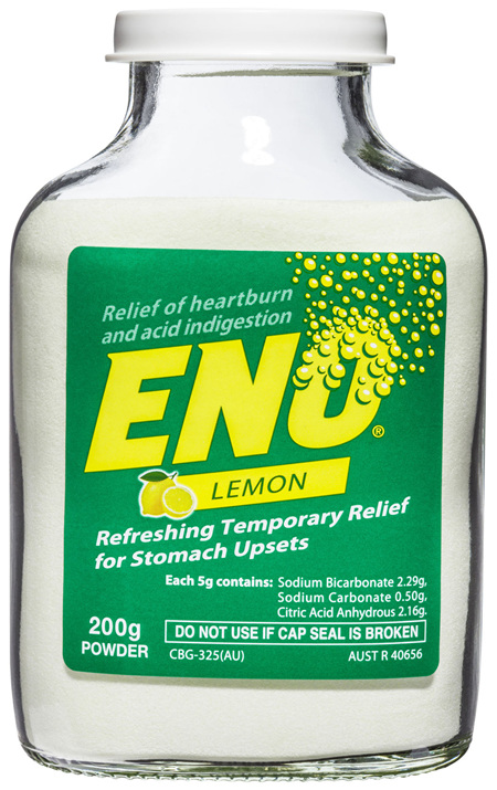 Eno Lemon Powder 200g