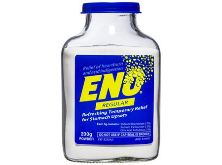 Eno Regular Powder 200g