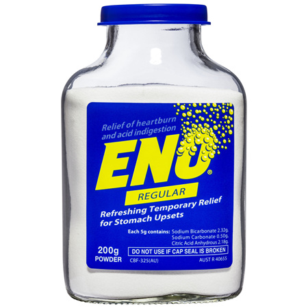 Eno Regular Powder 200g