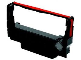 ERC - 30/34 RIBBON FOR KITCHEN PRINTERS BLACK/RED