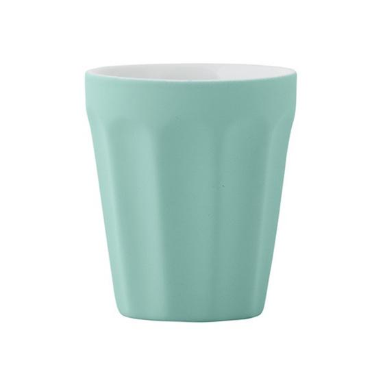 Espresso Cup - Matte Mint