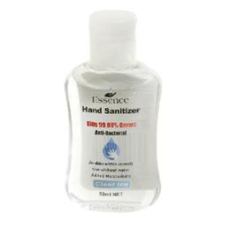 Essence H/Sanitizer Clear Ice 50ml